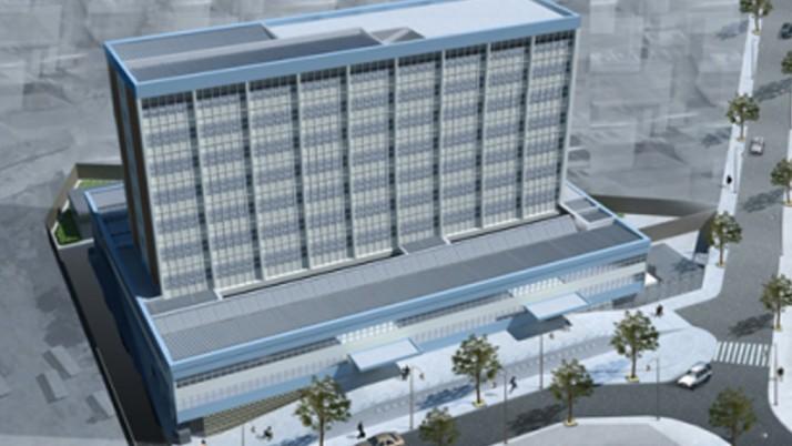 Comissão planeja visita ao Hospital Pedro II