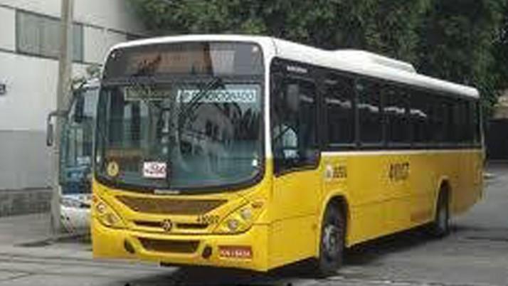 Vitória dos moradores: ponto de ônibus será mantido