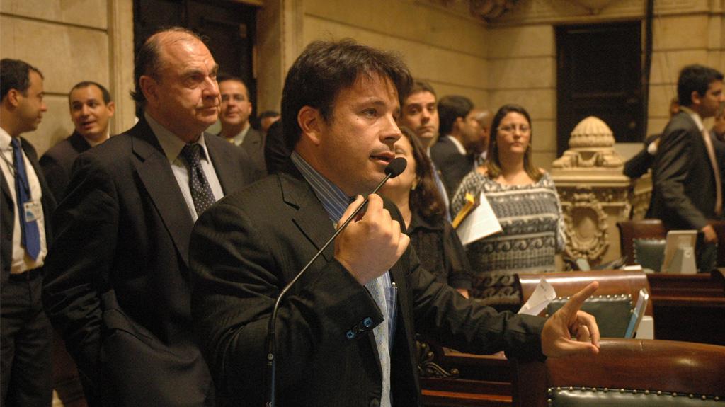 Caiado é escolhido para presidir Comissão Especial que acompanhará reforma política em Brasília