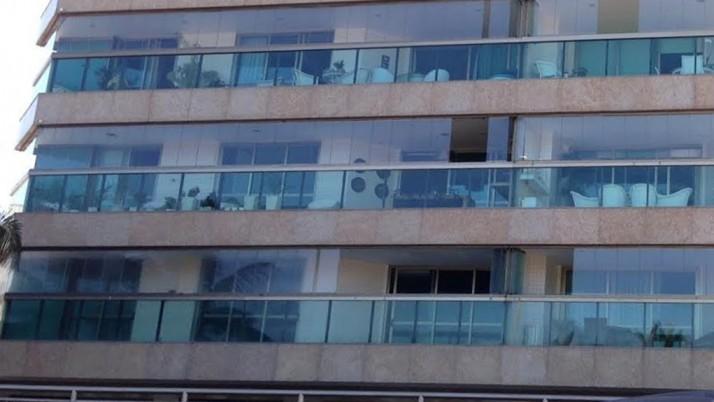 Prefeitura regulamenta a lei do fechamento de varandas