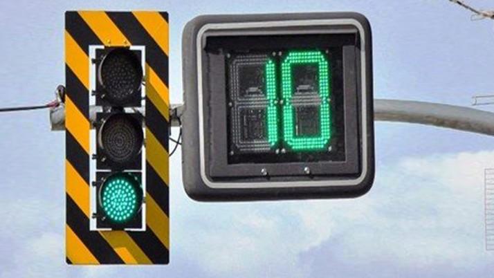 Câmara de Vereadores aprova temporizadores nos semáforos do Rio