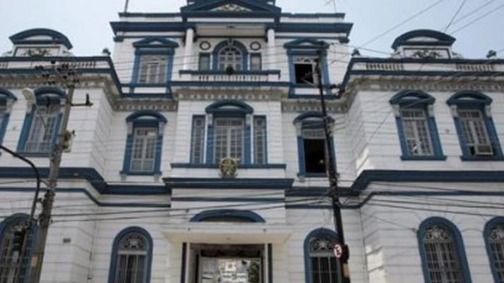 Caiado apresenta projeto para proteger áreas no Leblon e na Tijuca