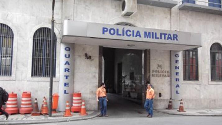 Historiador lamenta intenção da Polícia Militar do Rio de vender prédio histórico do centro da cidade