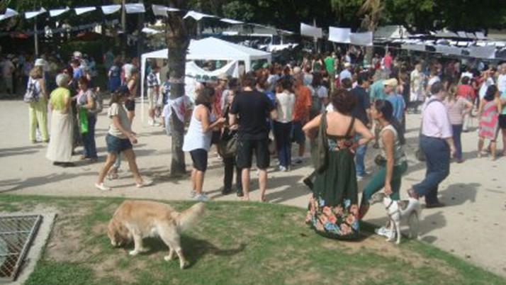 População protesta pela preservação da Praça Nossa Senhora da Paz