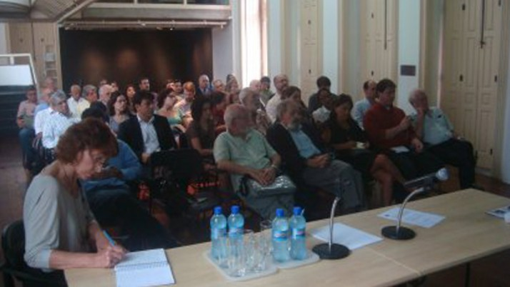 Transportes públicos em debate na reunião do Compur