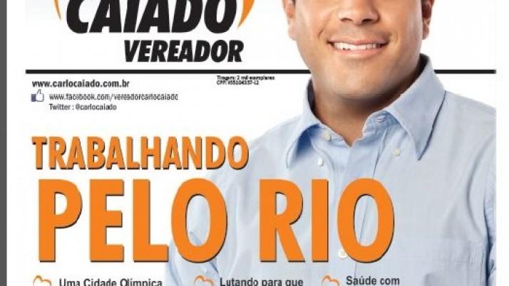 Jornal de Prestação de Contas 2013