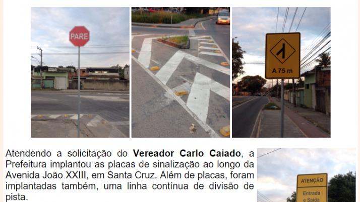 Diário da Zona Oeste 04/2015