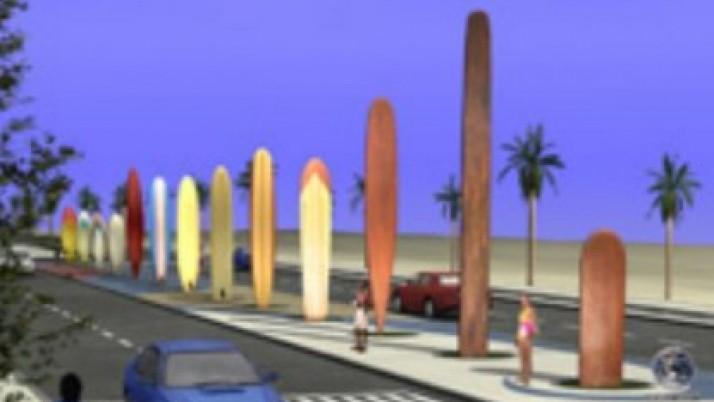 Bairro do Surfe: projeto do vereador Carlo Caiado vira lei