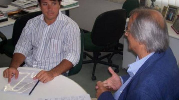 Caiado questiona Ministério Público decisão do Metrô sobre a Linha 2