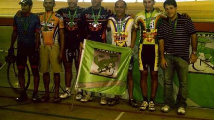 Apoio ao Ciclismo