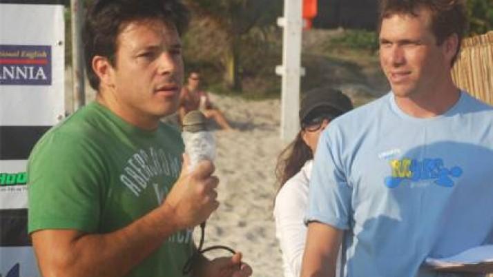 5º Circuito Universitário de Surf da PUC-Rio