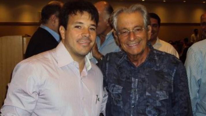 Cúpula do DEM se reúne com Gabeira no Rio