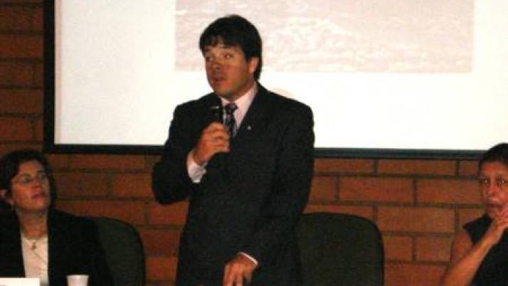 Projeto para o Itanhangá debatido com moradores