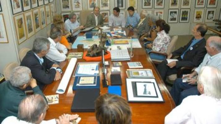 Prefeitura cede terreno para Delegacia Legal no Recreio