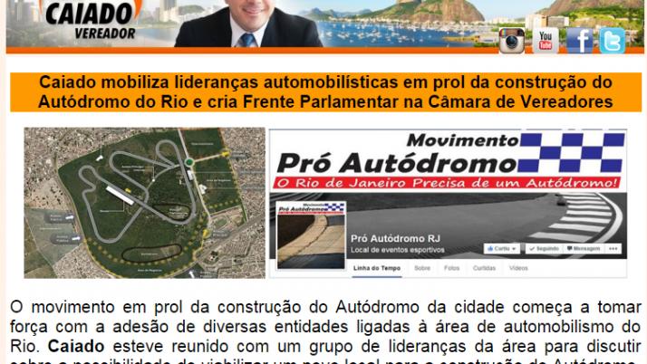 Diário de Jacarepaguá 06/2015