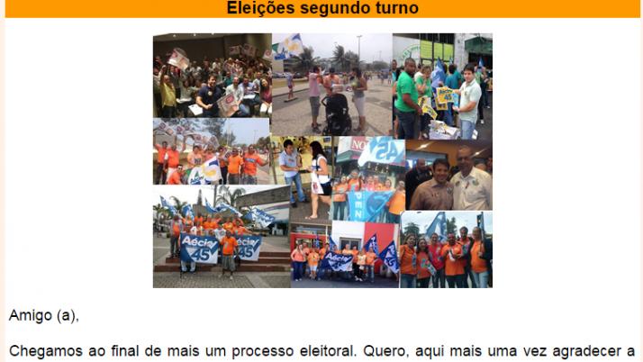 Ver. Carlo Caiado – 11/2014