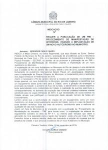 Indicação Legislativa_PMI_Autódromo