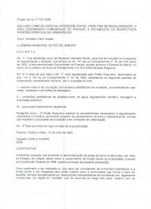 GVCC278_04_2016_SEH_ITERJ_Regularização_Fundiaria_Titulo_Propriedade_Comunidade_Piraquê_Guaratiba_ANEXO_PL_153.2009_AEIS_Comunidade_Piraquê_PG_01