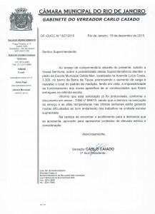 GVCC827_12_2015_LIGHT_Aumento_de Carga Rever_Local_do_Padrão_Escola_Municipal_Golda Meir_Barra_da_Tijuca