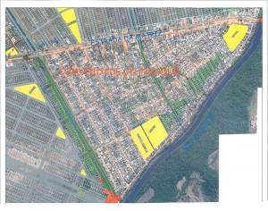 Projeto de Lei 153.2009 Cria Área Especial Interesse Social Comunidade do Piraquê