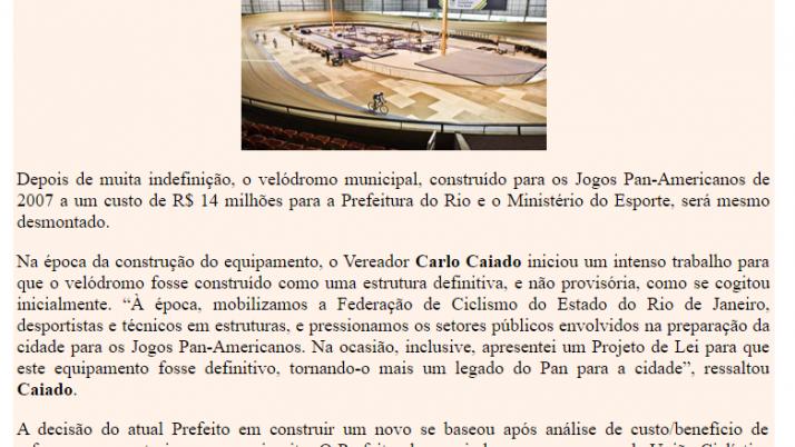Ver. Carlo Caiado – 02/2013