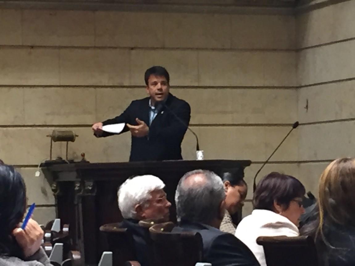 Câmara de Vereadores inicia série de Audiências Públicas para discutir o Projeto de Estruturação Urbana (PEU) das Vargens