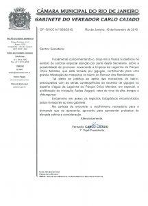GVCC069_02_2016_SMAR_gigogas_lagoinha_Chico_Mendes_Recreio_dos_Bandeirantes
