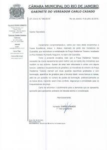 GVCC662_07_2016_SECONSERVA_Encaminhamento_Abaixo_Assinado_revitalização_Praça_Waldemar_Teixeira_Guaratiba