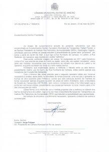 OF_CEJOP2016_004_05_2016_GabPres_IRPH_SMTR_Manutenção_ponte_Jardim_de_Alah