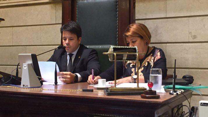 Câmara de Vereadores aprova orçamento de R$ 29,5 bilhões para o Rio em 2017