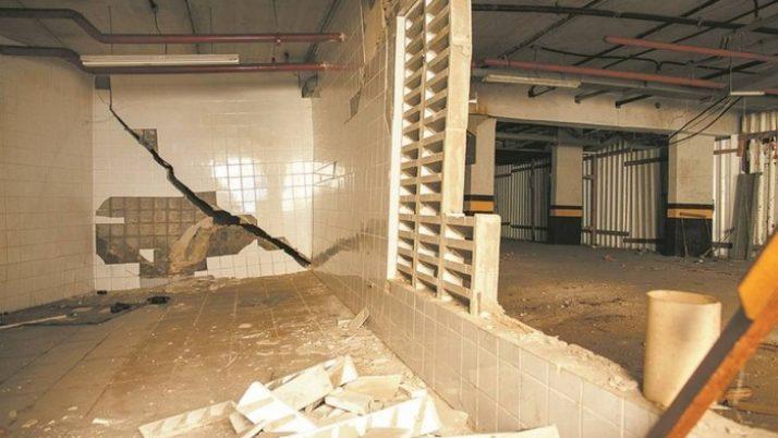 Caiado cobra retomada de obras na Vila do Pan