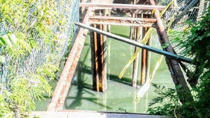 Prefeitura aguarda liberação orçamentária de 2017 para dar início à construção das novas pontes sobre o Canal das Taxas