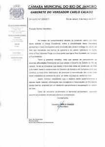 GVCC0205_03_2017_SETRANS_Questionamento_conclusão_obras_Jardim_de_Alah