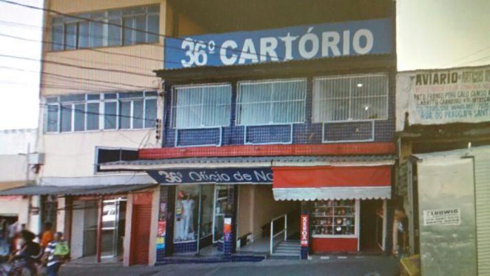 Santa Cruz ganha segundo cartório