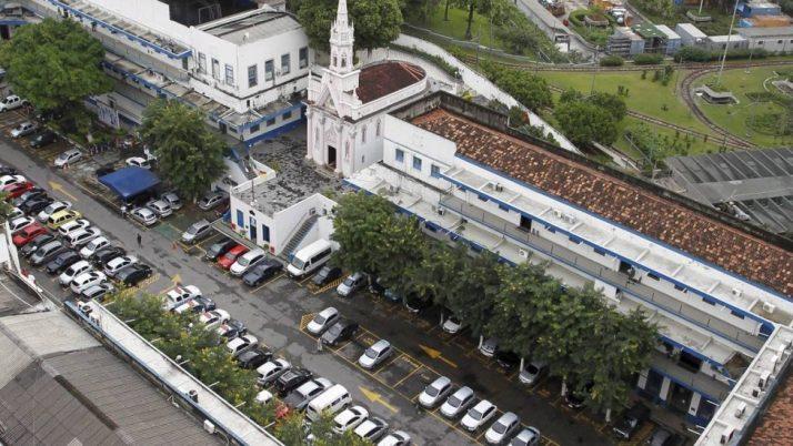 Tombamento de Quartel General da PM volta à pauta de votação na Câmara do Rio