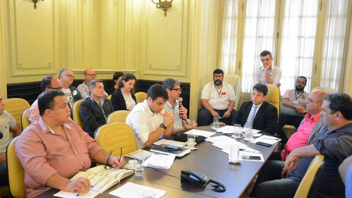 Sustentabilidade: Debate público discute apoio e incentivo à reciclagem de lixo na cidade