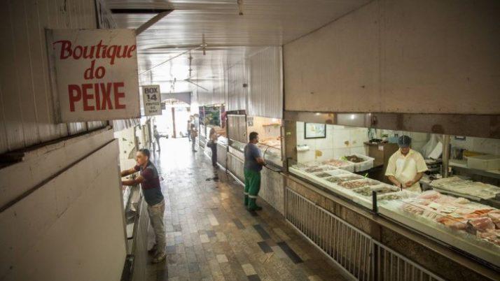 Câmara de Vereadores aprova preservação do Mercado Produtor da Barra