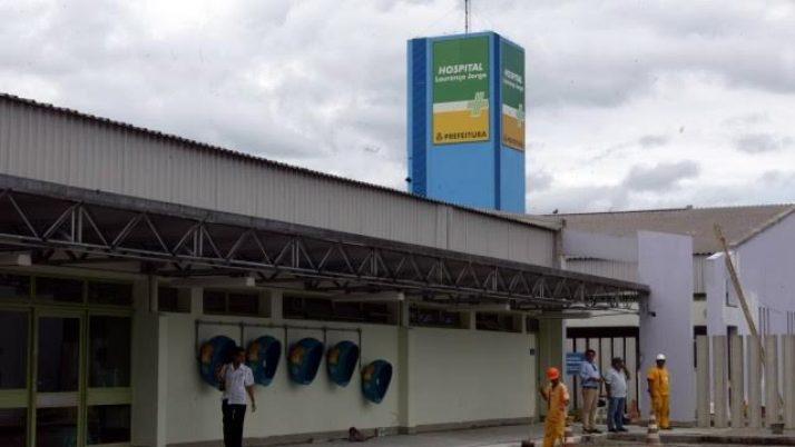 Vereador solicita melhorias no Hospital Lourenço Jorge