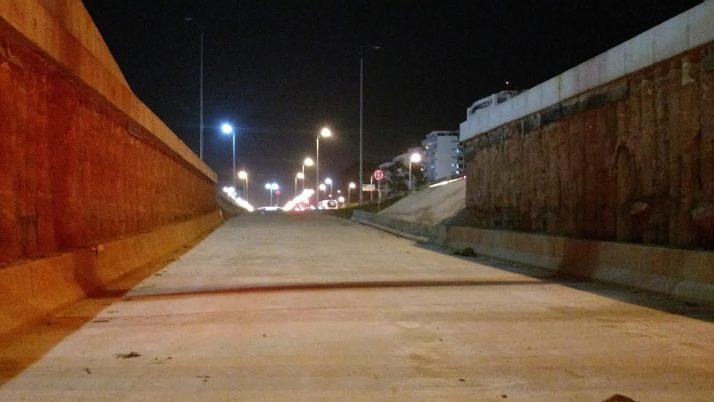 Vereador busca respostas sobre a paralisação das obras de construção da alça viária que ligará os BRTs Transoeste e a Transolímpica.