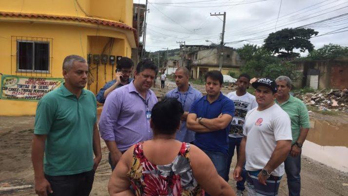 Rio Águas anuncia obras de dragagem do Canal 2 de Julho para o próximo mês.