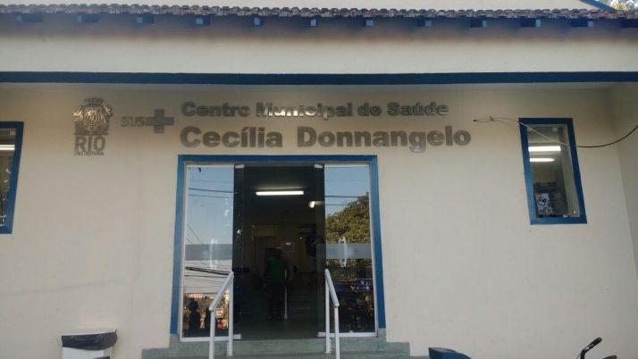 Caiado questiona Prefeitura sobre fechamento de unidades de saúde na Cidade