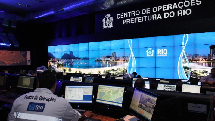 Caiado solicita expansão do Projeto de vídeo patrulhamento da Guarda Municipal em toda a cidade
