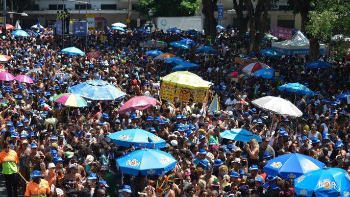 Jornal anuncia mudanças no carnaval, nas quais venho defendendo