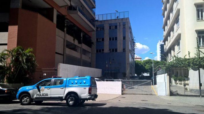 Projeto de Lei Complementar torna uso restrito a área ocupada pelo 19º BPM (Copacabana)