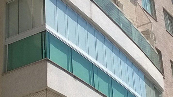 Mudanças na lei que permite o fechamento de varandas acaba com cobrança no licenciamento