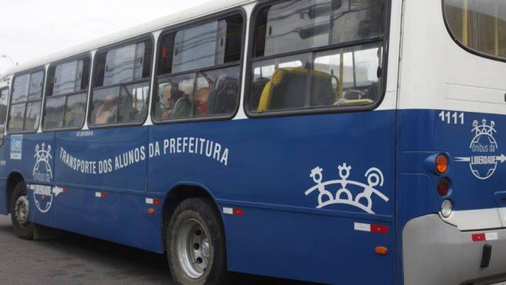 Vereador Caiado busca respostas sobre atraso de verbas para o Programa Ônibus da Liberdade