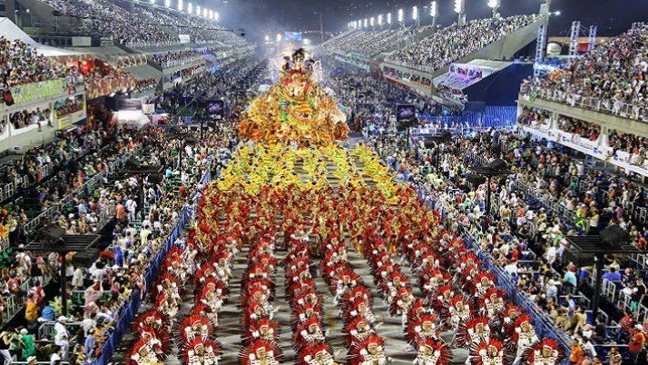 Vereador questiona a Prefeitura sobre os preparativos para o Carnaval de 2018