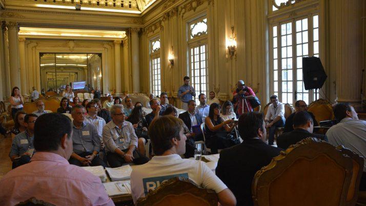 Em audiência Pública na Câmara de Vereadores, especialistas apontam possíveis soluções para a Praia da Macumba