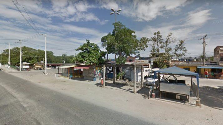 Regularização dos Quiosques da Comunidade Piraquê.