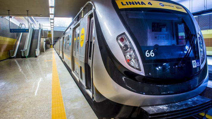 Através de emendas, Caiado garante recursos do Fundo Municipal de Mobilidade Urbana para a extensão do metrô e implantação do transporte lagunar